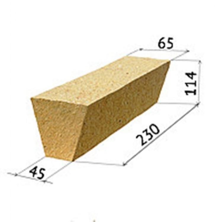 характеристики шамотного кирпича ша 5